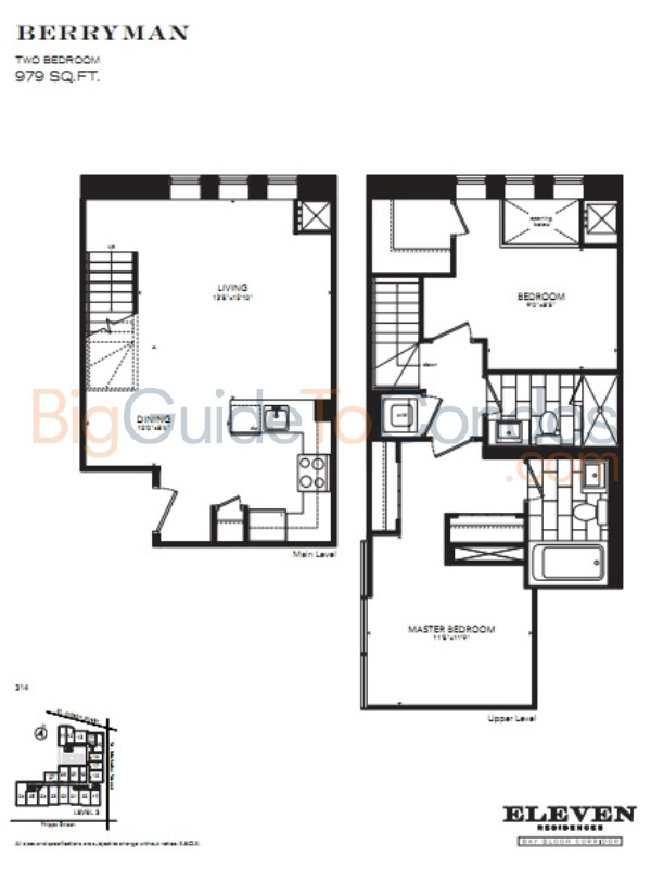 11 St Joseph Street Reviews Pictures Floor Plans & Listings
