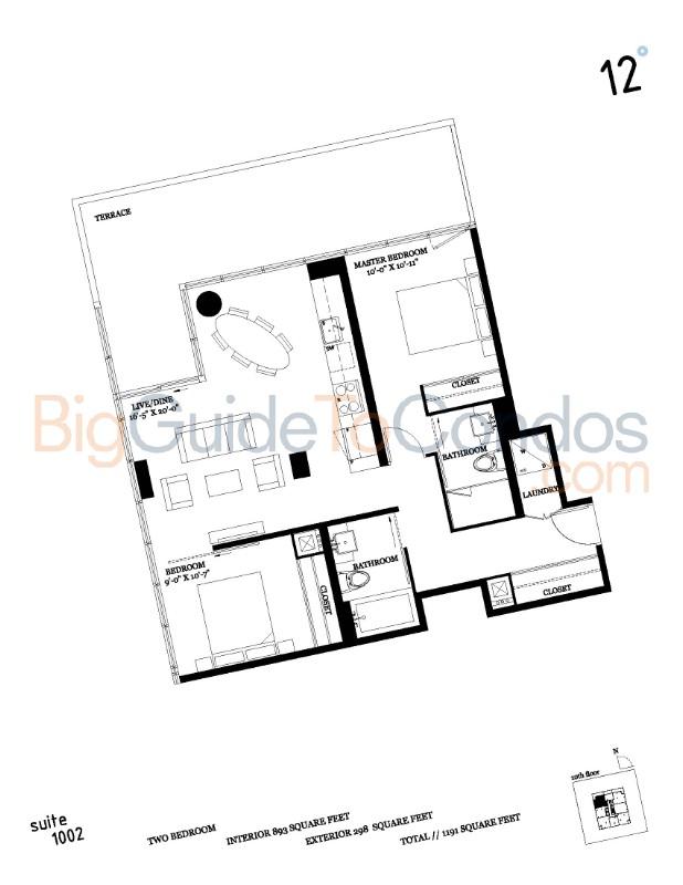 15 Beverley Street Reviews Pictures Floor Plans & Listings