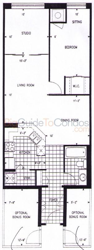152 St Patrick Street Reviews Pictures Floor Plans & Listings