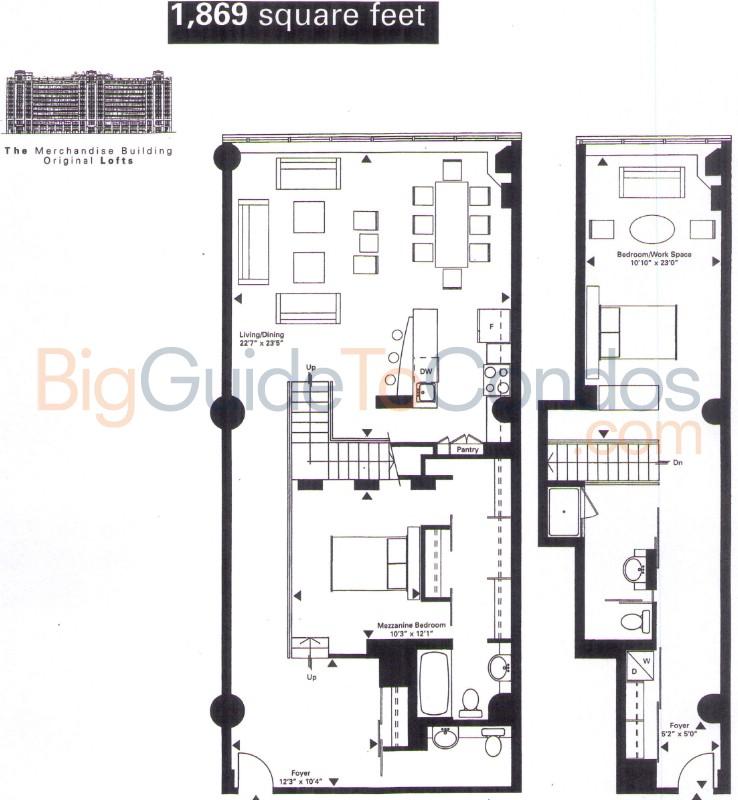 155 Dalhousie Street Reviews Pictures Floor Plans & Listings