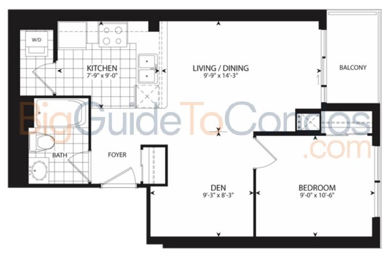 16 18 Harbour Street Reviews Pictures Floor Plans & Listings