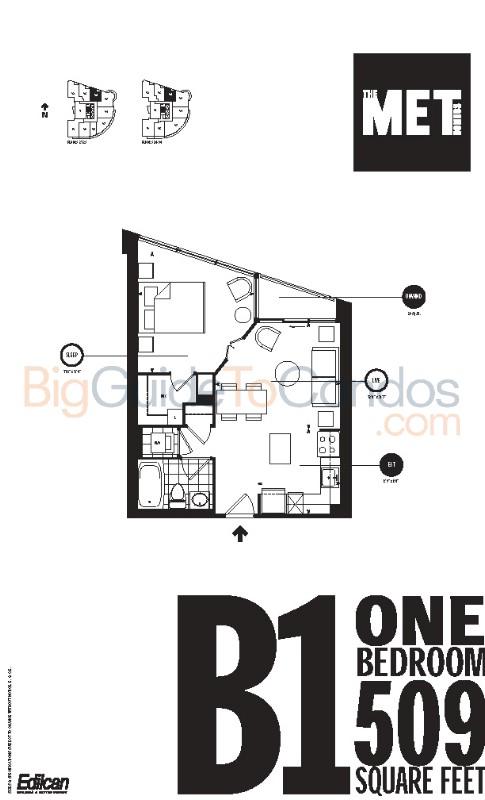 25 Carlton Street Reviews Pictures Floor Plans & Listings