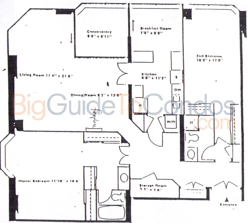 280 Simcoe Street Reviews Pictures Floor Plans & Listings