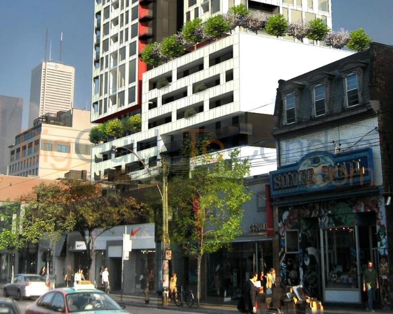 318 richmond street west reviews pictures floor plans