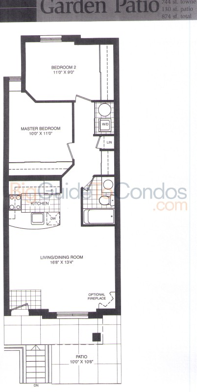 415 Jarvis Street Reviews Pictures Floor Plans & Listings