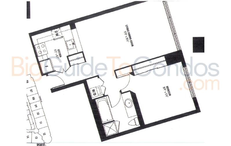 7 Carlton Street Reviews Pictures Floor Plans & Listings