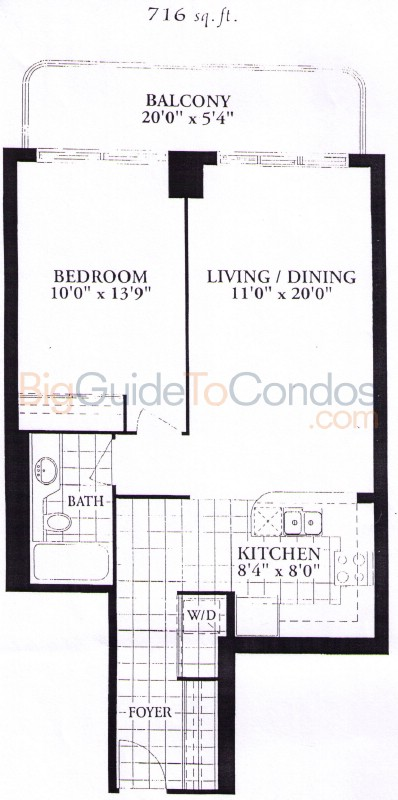 750 Bay Street Reviews Pictures Floor Plans & Listings