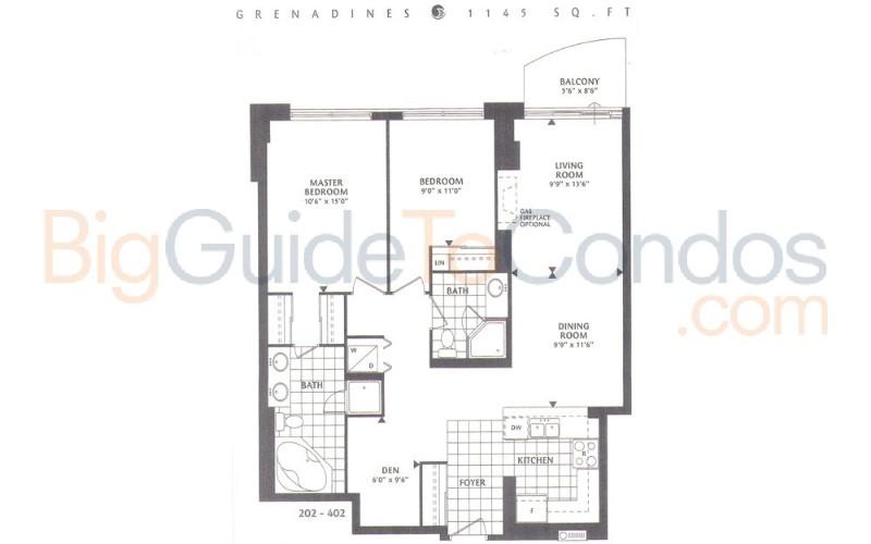80 88 Palace Pier Court Reviews Pictures Floor Plans