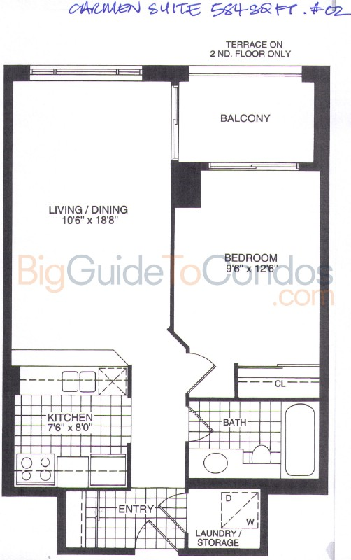 887 Bay Street Reviews Pictures Floor Plans & Listings