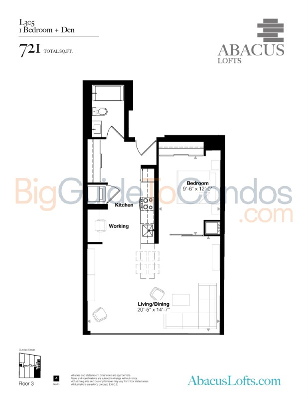 1245 Dundas Street Reviews Pictures Floor Plans & Listings
