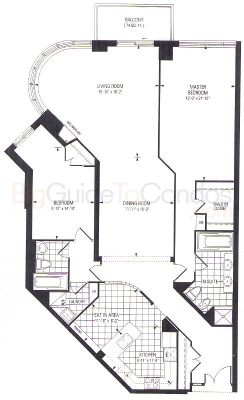 2727 Yonge St Reviews Pictures Floor Plans & Listings