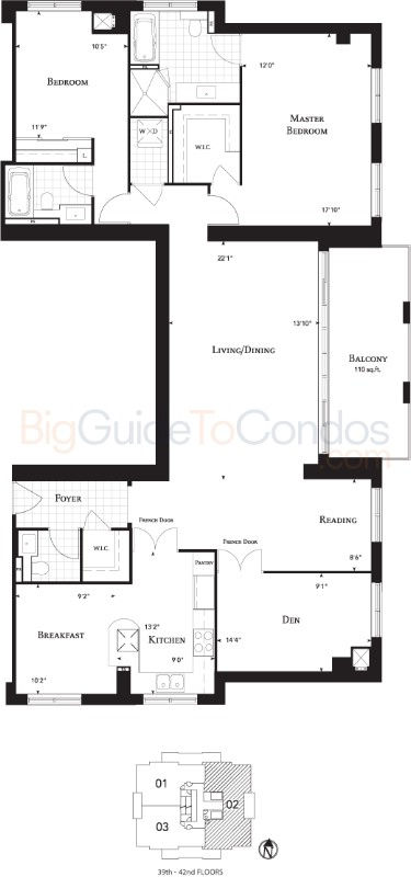 35 Balmuto Reviews Pictures Floor Plans & Listings