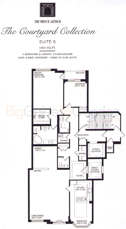 38 Avenue Rd Reviews Pictures Floor Plans & Listings