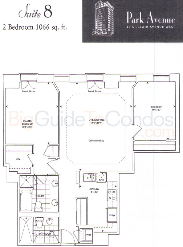 48 St Clair Ave W Reviews Pictures Floor Plans  Listings