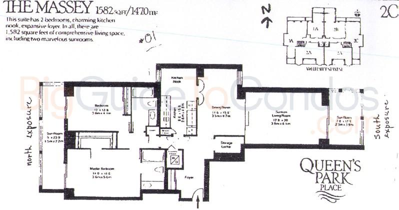 62 Wellesley Street West Reviews Pictures Floor Plans
