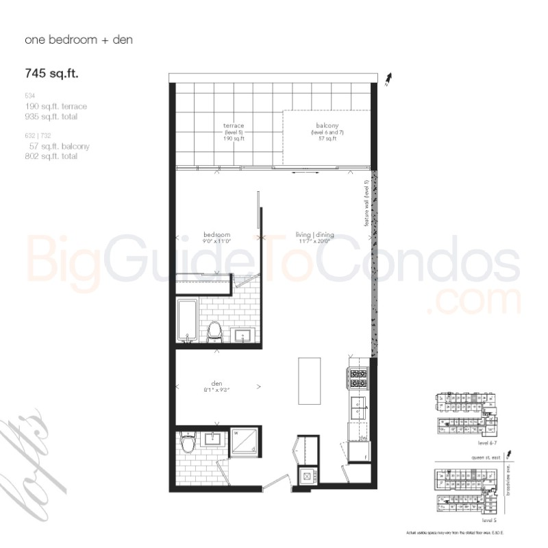 90 Broadview Ave Reviews Pictures Floor Plans & Listings
