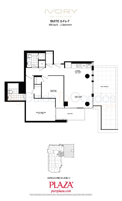 406 Adelaide St E Reviews Pictures Floor Plans & Listings
