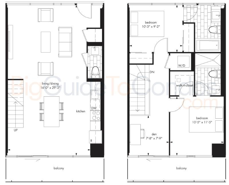 1815 Yonge Street Reviews Pictures Floor Plans & Listings
