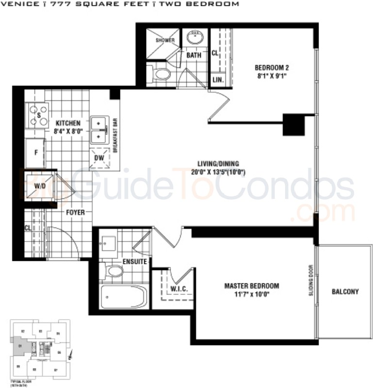 815 Church St Reviews Pictures Floor Plans & Listings