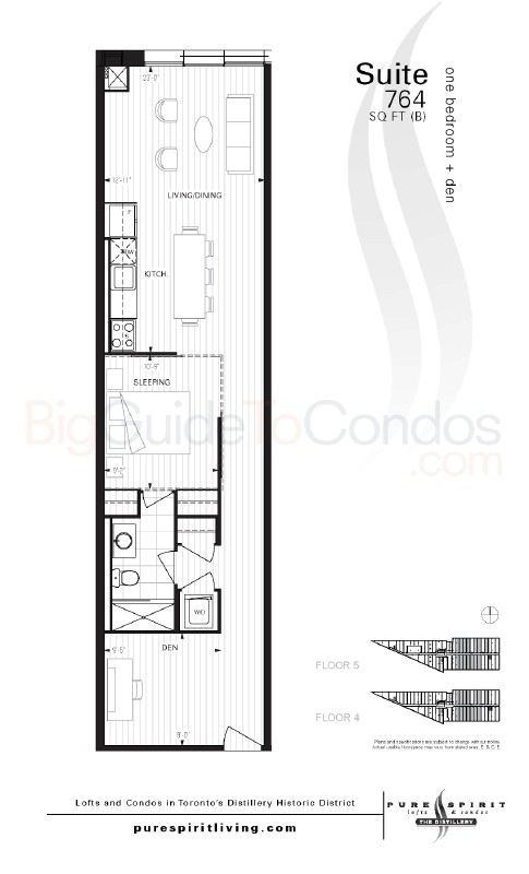 33 Mill St Reviews Pictures Floor Plans & Listings