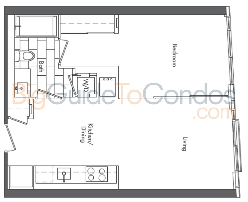 Spectra Condos Reviews Pictures Floor Plans & Listings
