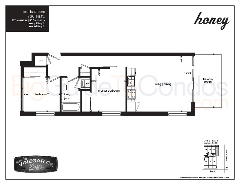 19 River Street Reviews Pictures Floor Plans & Listings