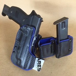 Ares Tactical Competition Holsters