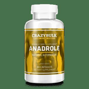 Anadrol steroids