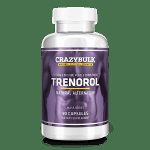 trenbolone steroids