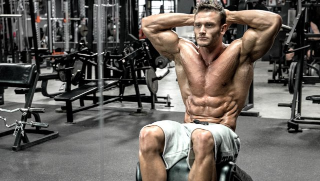 exercises for bigger abs