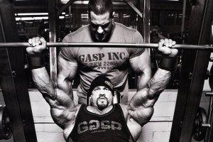 Big Guys Gym