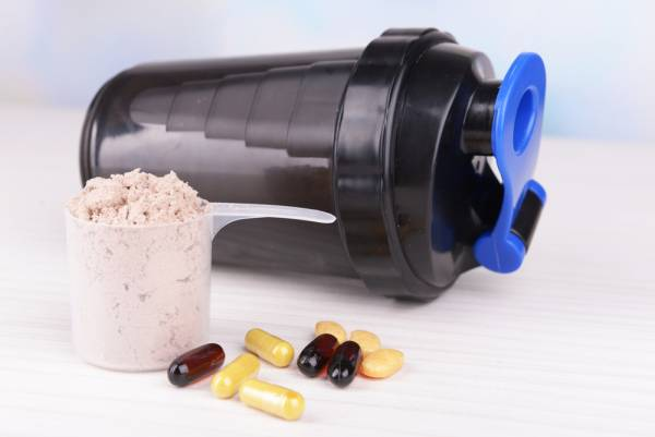 Protein Supplements review