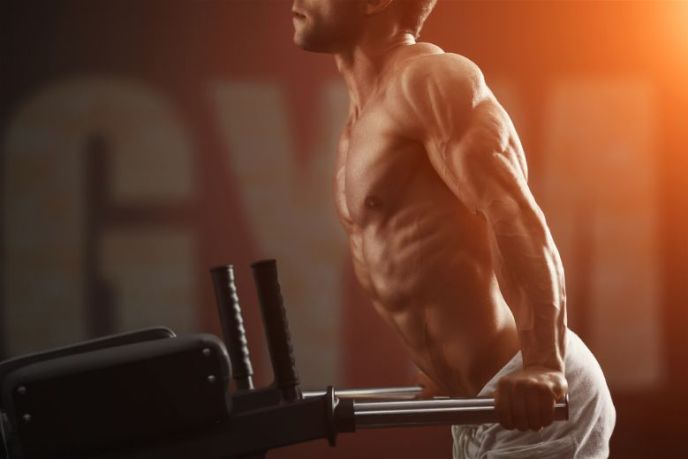 Turinabol steroids Results
