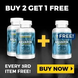 Buy Anavar Steroids