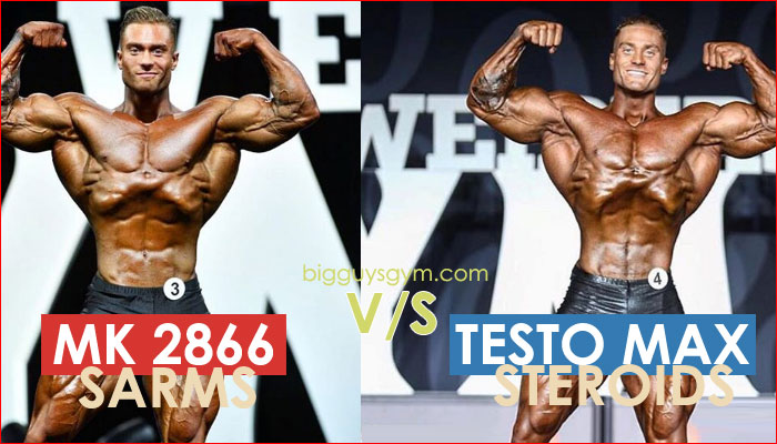 Ostarine MK 2866 Review: Does It Really Work? INSANE Results
