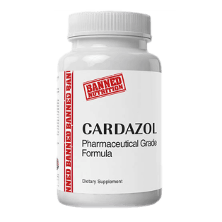 Cardazol: Don't Buy It Until You Read This! [CAUTION] | Big