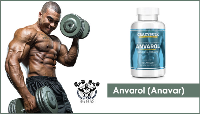 Anvarol Review – Top Anavar Alternative Steroids for Cutting and Strength in 2020!