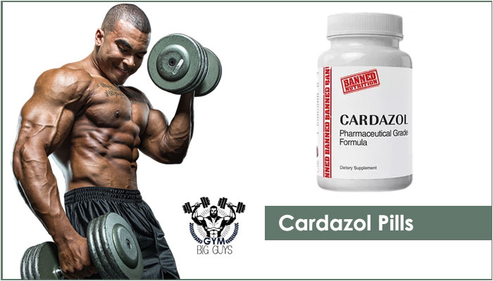 Cardazol: Don't Buy It Until You Read This! [CAUTION]