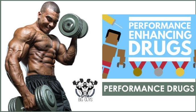 Performance-enhancing drugs