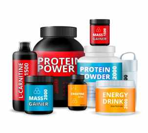 The Science behind Protein Powder Supplements