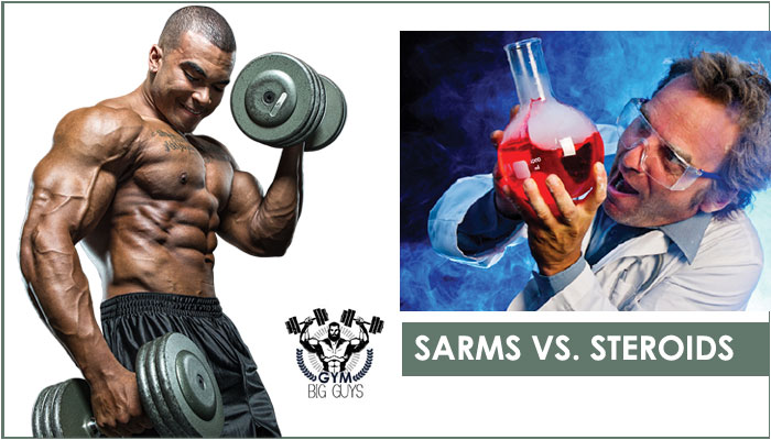 SARMs Vs Legal Steroids: Shocking Facts Inside! [2019]