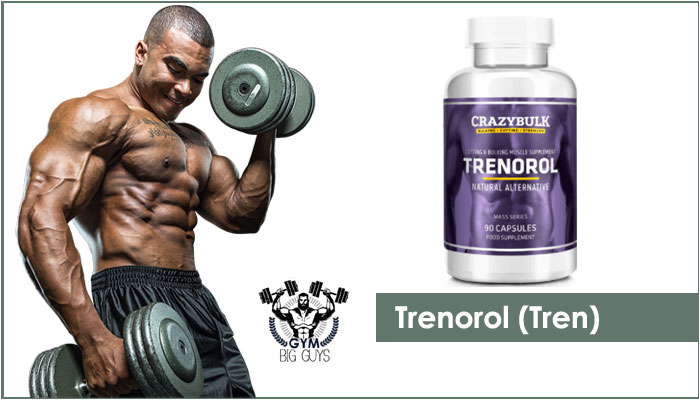 Trenorol Reviews – Legal Trenbolone Steroids Alternative by Crazy Bulk!