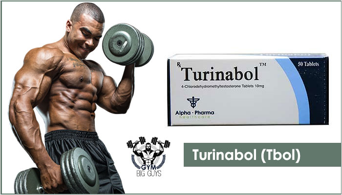 Turinabol Reviews – An Anabolic–Androgenic Steroid for Muscle Mass in 2020!