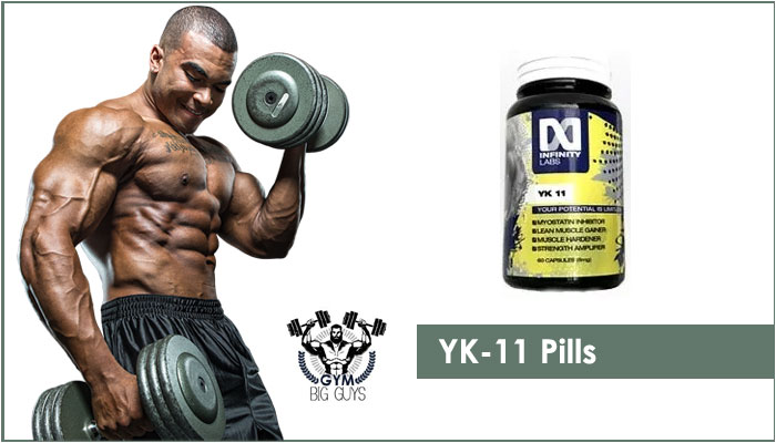 YK11 SARM Review: Effective Or Not? Find Out Now! [2019]