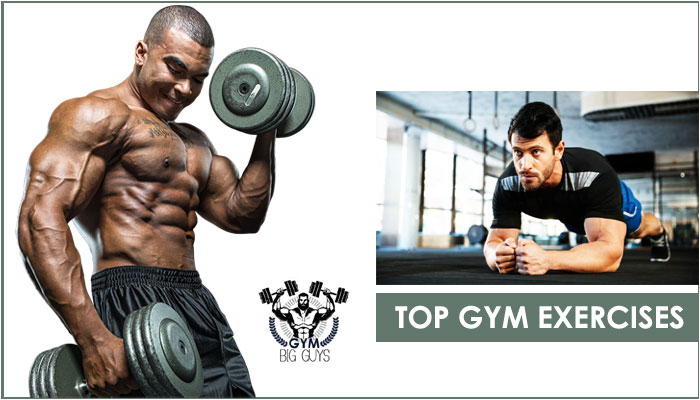 5 Well-known Gym Exercises and Their Alternatives [2019]