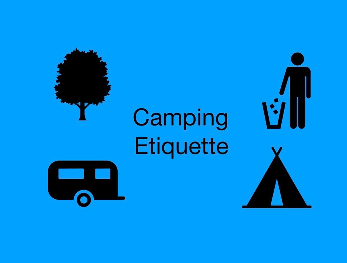 Camping Etiquette