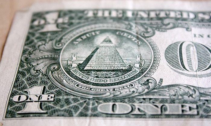 6 luglio 1785 negli Usa adottano il dollaro