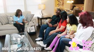Puzzle Piece Kids-Dallas Home Health Agency TV Commercial-Big Hit Creative Group