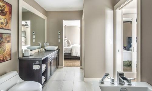 Townhome Bathroom