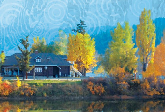 How to Make the Most out of Your Staycation in the Columbia Valley